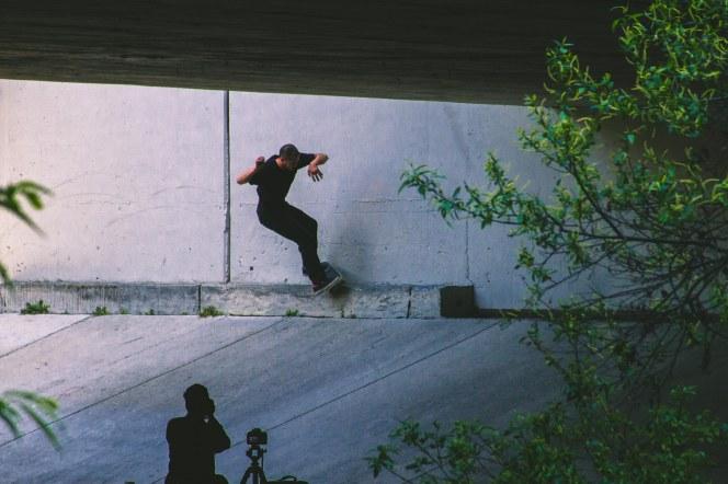 skate fresh